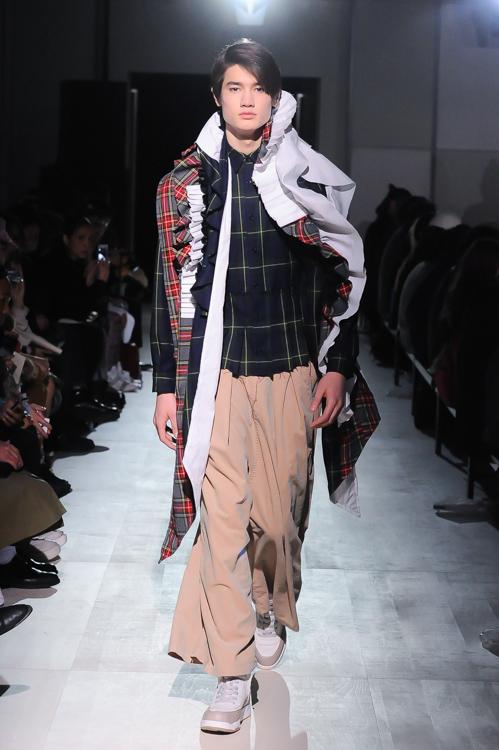 FW14 Tokyo tambourine006(Fashion Press)