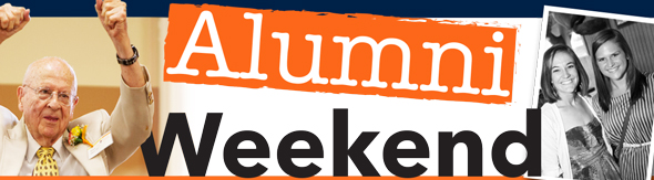 Alumni Weekend | May 16-18