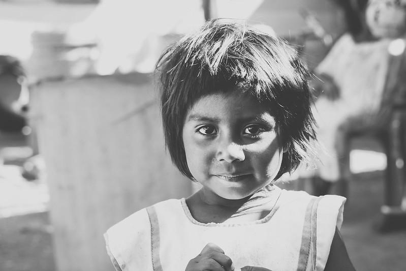 Wayuu Girl