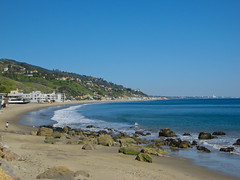 Malibu Beach, California