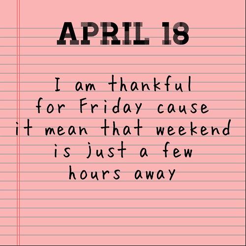 April Gratitude 18