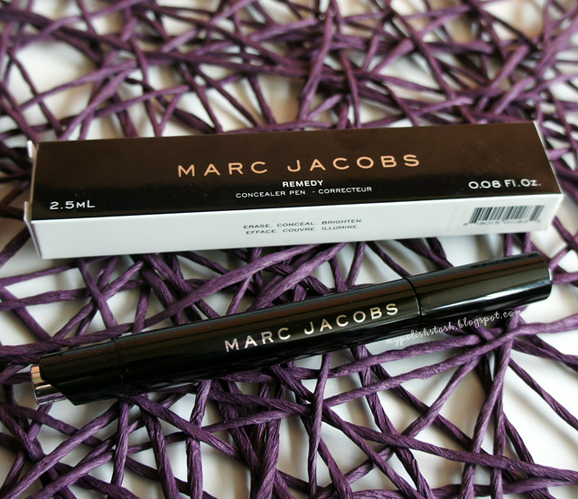 Marc Jacobs Remedy Concealer Pen Rendezvous