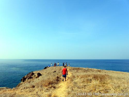 Capones Island, Pundaquit, San Antonio, Zambales
