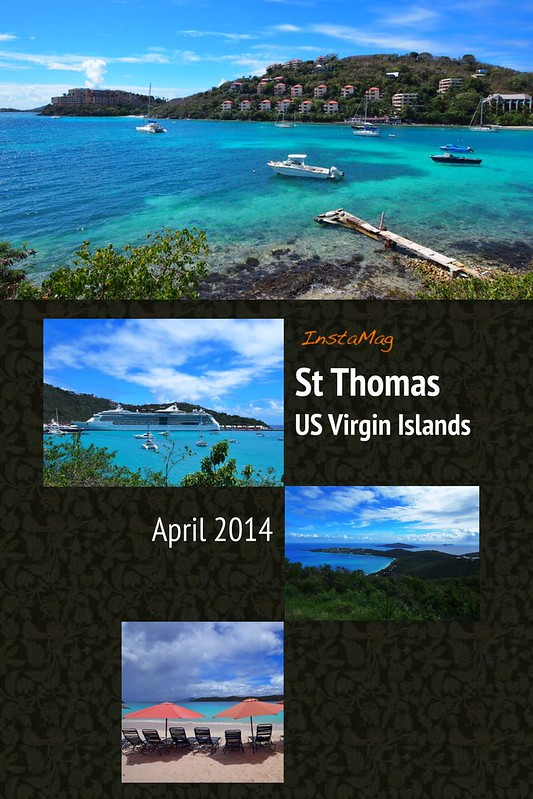 【原创】2014体验加勒比的碧海蓝天 PR&USVI (P1,P4,P7,P8,P9) 更新完毕-6楼