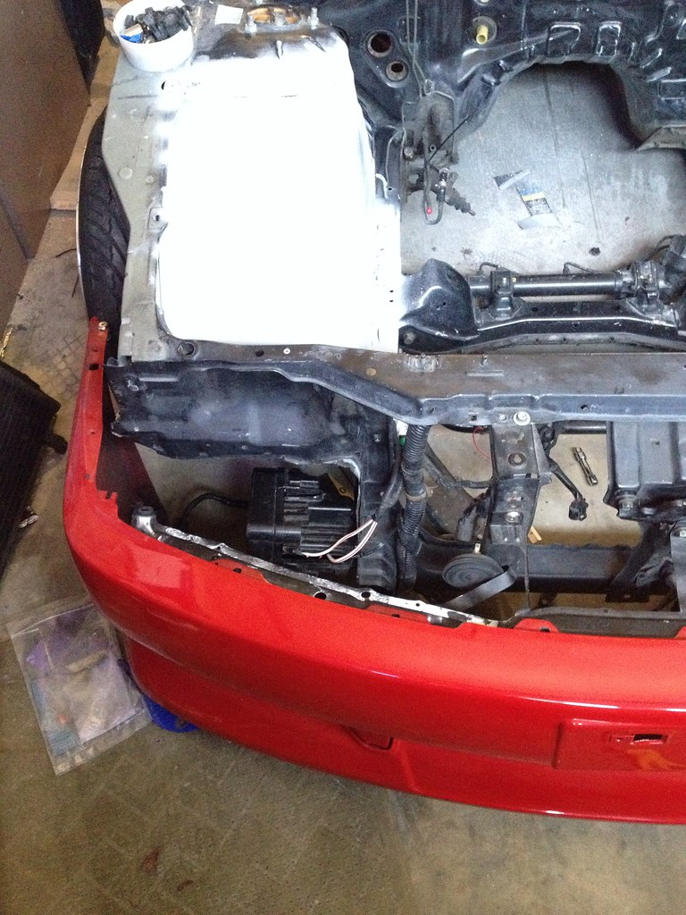 my s14 dream build batmobile page 3 zilvia net forums nissan relocated my fuse box