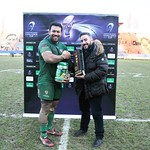 Femi-Cz RRD vs London Irish - CHALLENGE CUP