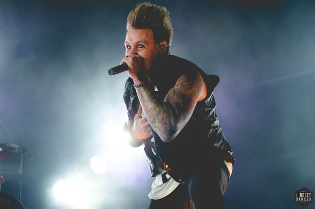 Papa roach flickr photo sharing for Selbstgemachte geschenke fa r papa
