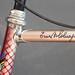 Colnago Nuovo Mexico 1982/83 campagnolo super record by VSB Vintage Speed Bicycles