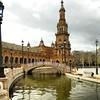 Plaza de España #sevilla