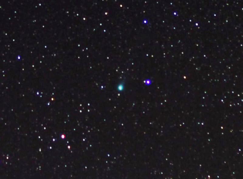 Comète LOVEJOY - Page 2 15941109534_80efa9dae5_b