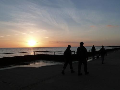 Walk: Lewes to Saltdean & Brighton