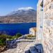 Mani Peninsula, Greece