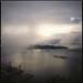 Elliot Bay - Seattle by aaronbrethorst