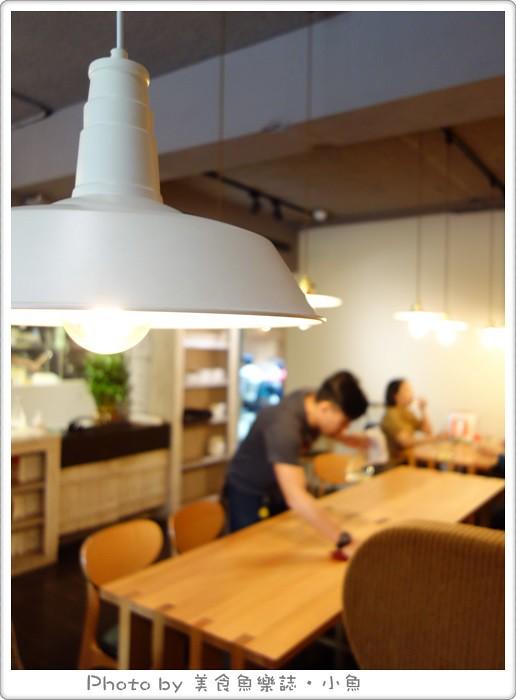 【台北信義】好滴 DRIP CAFE‧松菸周邊美食 @魚樂分享誌