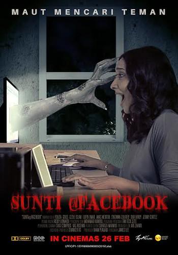 Poster Sunti @Facebook