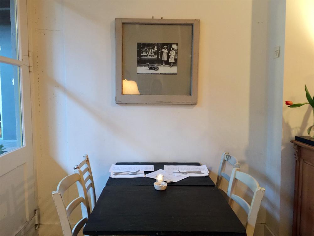 Boat Street Cafe 3