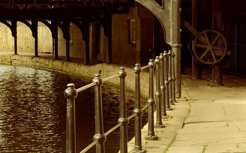 DSC_0016 - Burnley Wharf - when Cotton was King