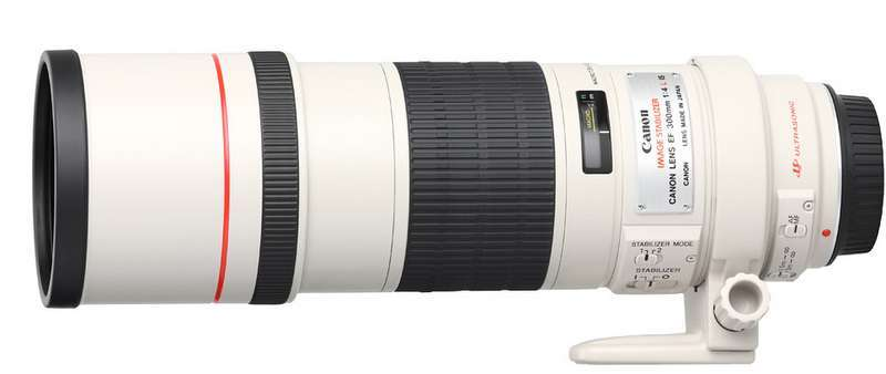 Canon-EF-300mm-f-4.0-L-IS-USM-Lens