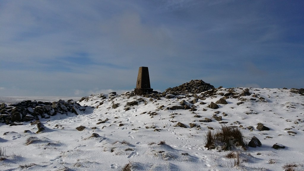 Cosdon Beacon #sh