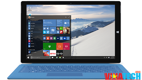 Download windows 10, link microsoft
