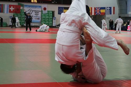 """28° International Trophy """"Judo Vittorio Veneto"""""""