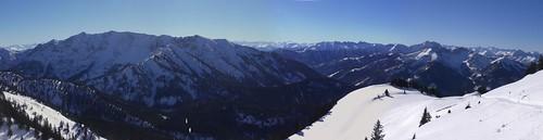 Valepp-Panorama