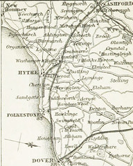 Image taken from page 52 of 'Black's Road and Railway Guide to England and Wales. Fourteenth edition'