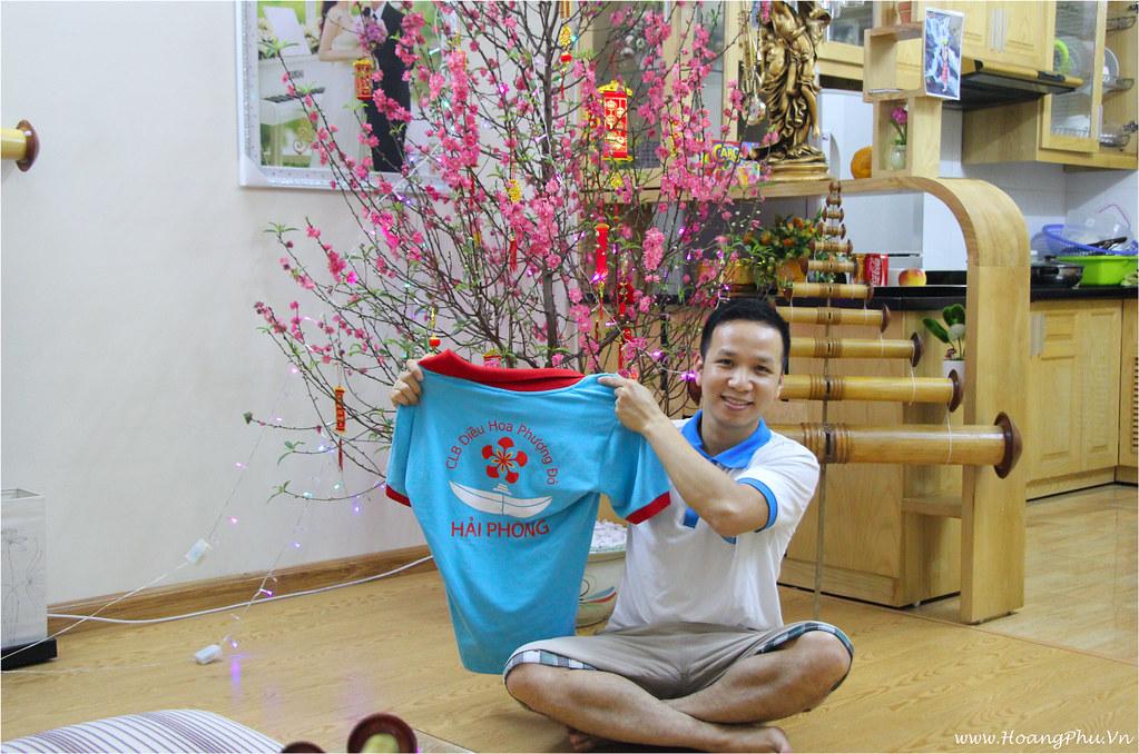 Hoàng Phú với sáo diều - 2015