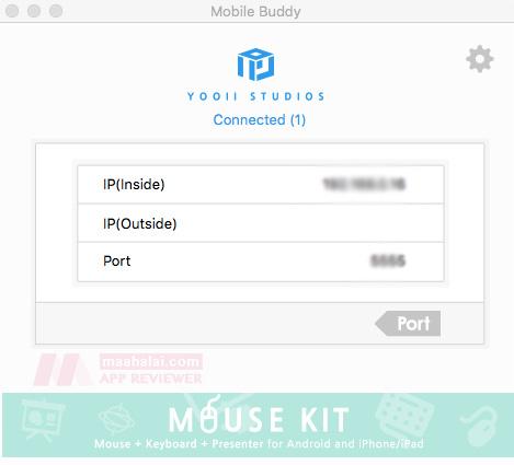 Mouse Kit (Keyboard+Presenter)