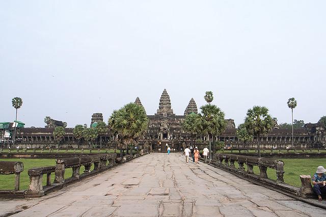 2007092105 - Angkor Wat