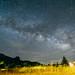 Milky Way Galaxy over Big Sur, CA