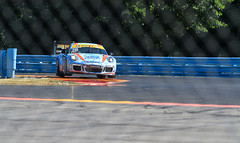 2016 IMSA GT3 Cup at Watkins Glen (Saturday Race - Round #8)