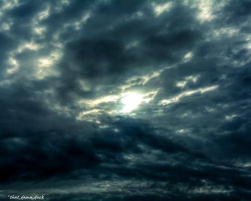 sunset storm nature unitedstates sundown southcarolina
