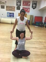 Los Angeles 3-day Rainbow Kids Yoga Teacher Training 2016