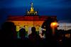 Berlin for Orlando | lovewins