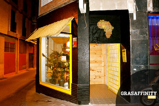 bantamba murcia restaurante africano