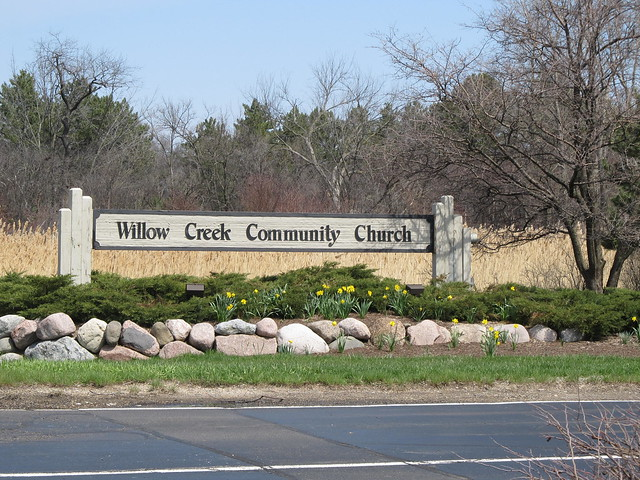 Willow Creek Church from Flickr via Wylio