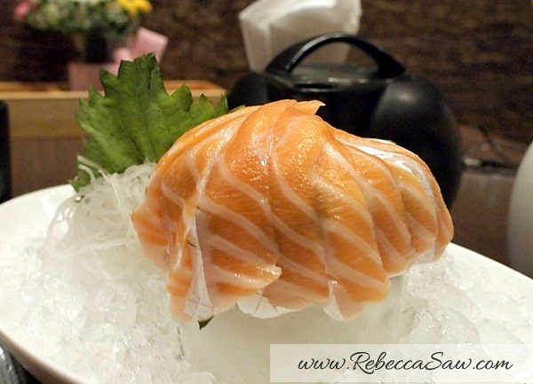 mikan japanese restaurant - damansara perdana-006