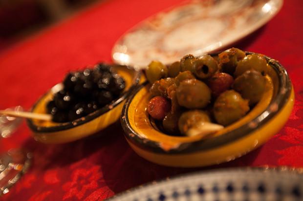 Dar Essalam Olives