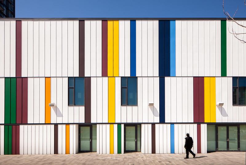 Daniels Spectrum (aka Regent Park Arts & Cultural Centre)
