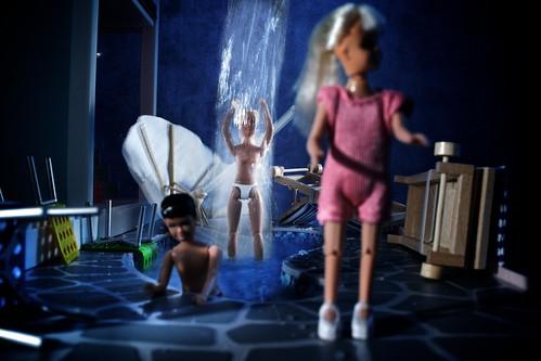 "87/365 - ""Dolls' House"" nr.28 by Luca Rossini"