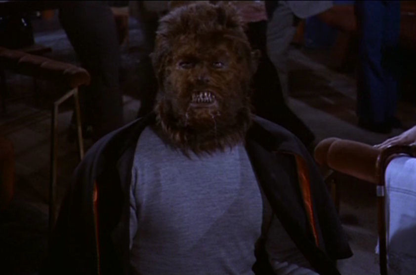 "paul naschy as ""the wolfman"" el hombre lobo"