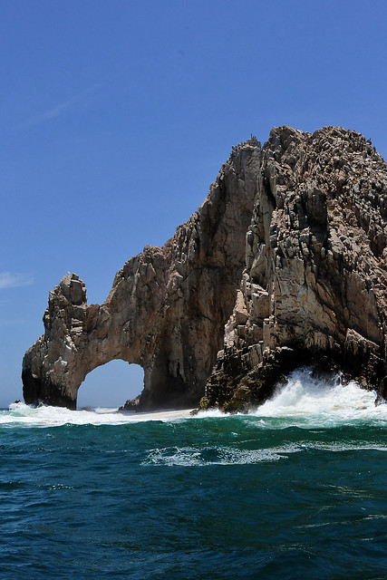 Los Arcos, Cabo San Lucas (Lovers Beach) (Land's End)