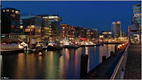 Hafengeburtstag - Hafencity