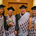 University Center, West Hawaii commencement ceremony. May 11, 2013