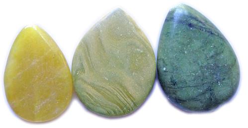Piedra o arcilla? by **Elendili**
