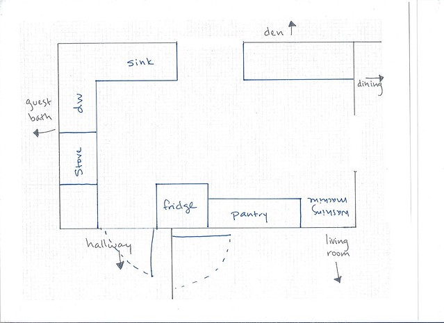 original kitchen layout 001
