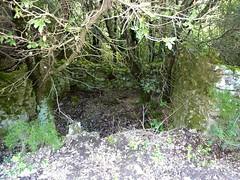 Visite de Sapara Altagna : ruines d'habitation