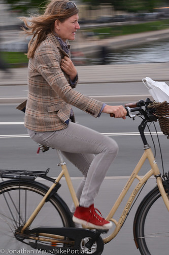 People on Bikes - Copenhagen Edition-44-44