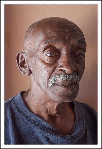 Trinidad- portret (3) by hans van egdom